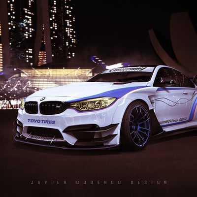 Javier oquendo bulletproof automotive m4 wheels2