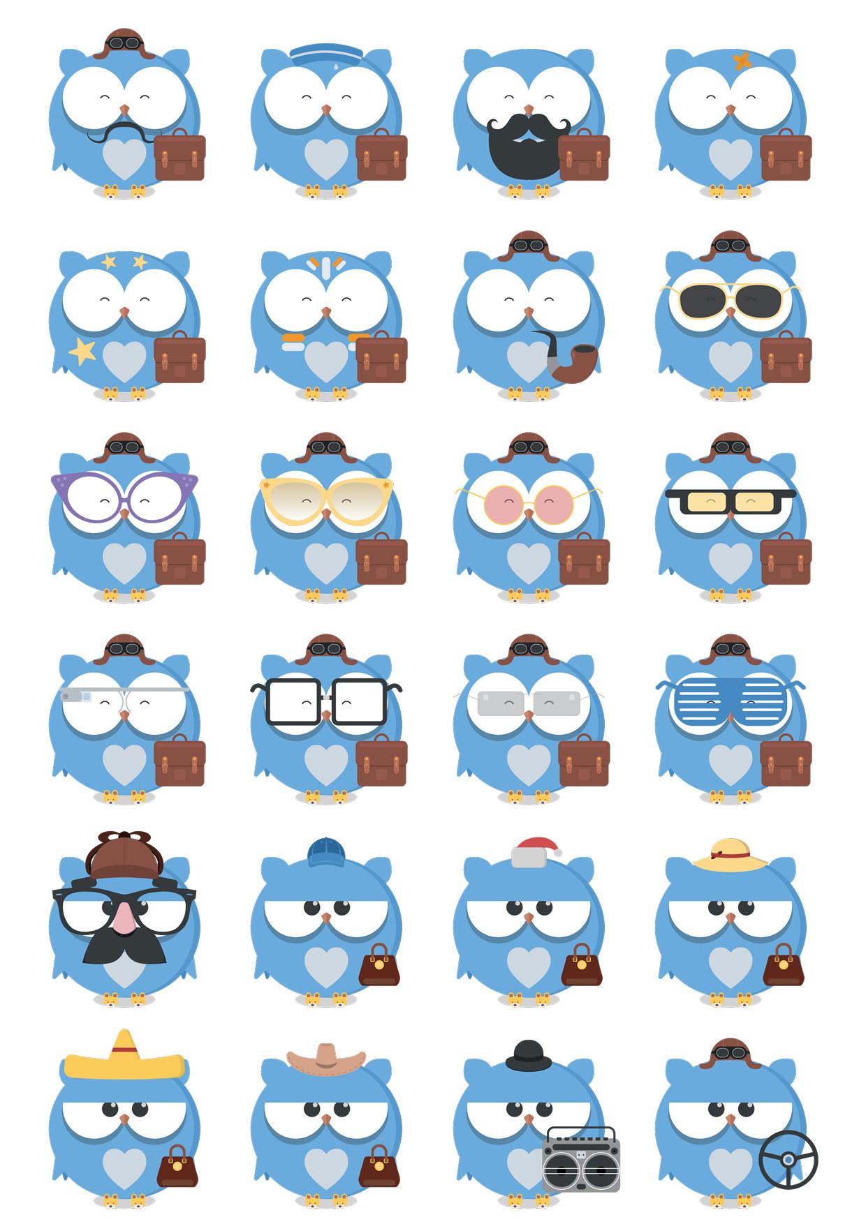 Marco baccioli owls 1
