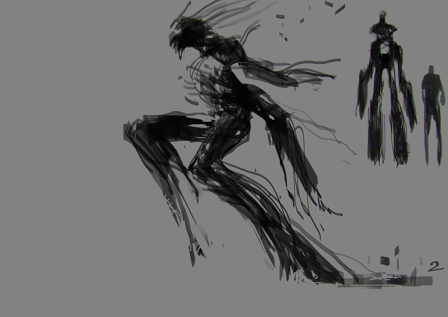 Andrei riabovitchev sentinel sketches v002 1002