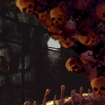 Natan rifkin sewer crypt