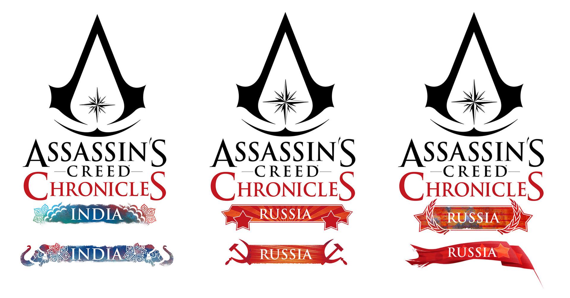 Mathieu chevalier logos