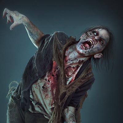 Didier konings zombie