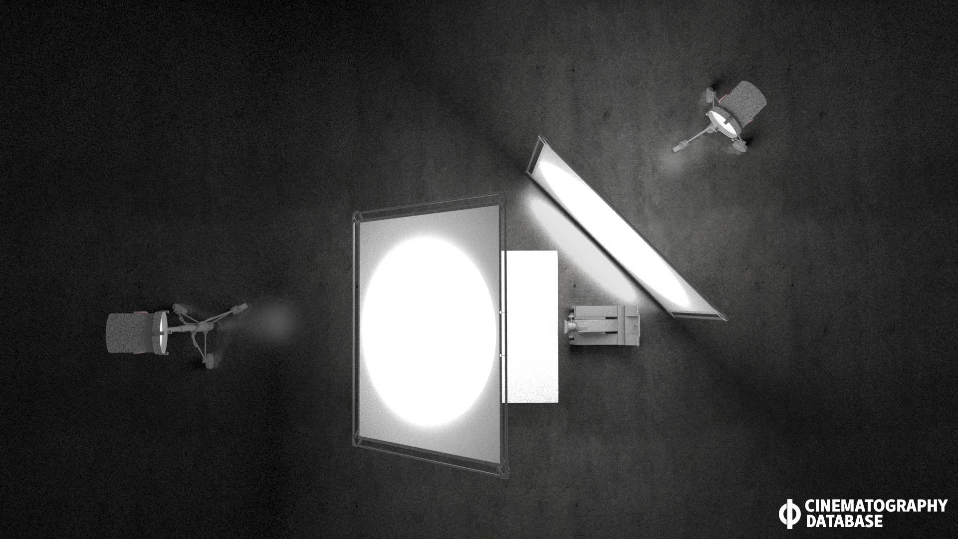 artstation studio tabletop lighting matt workman