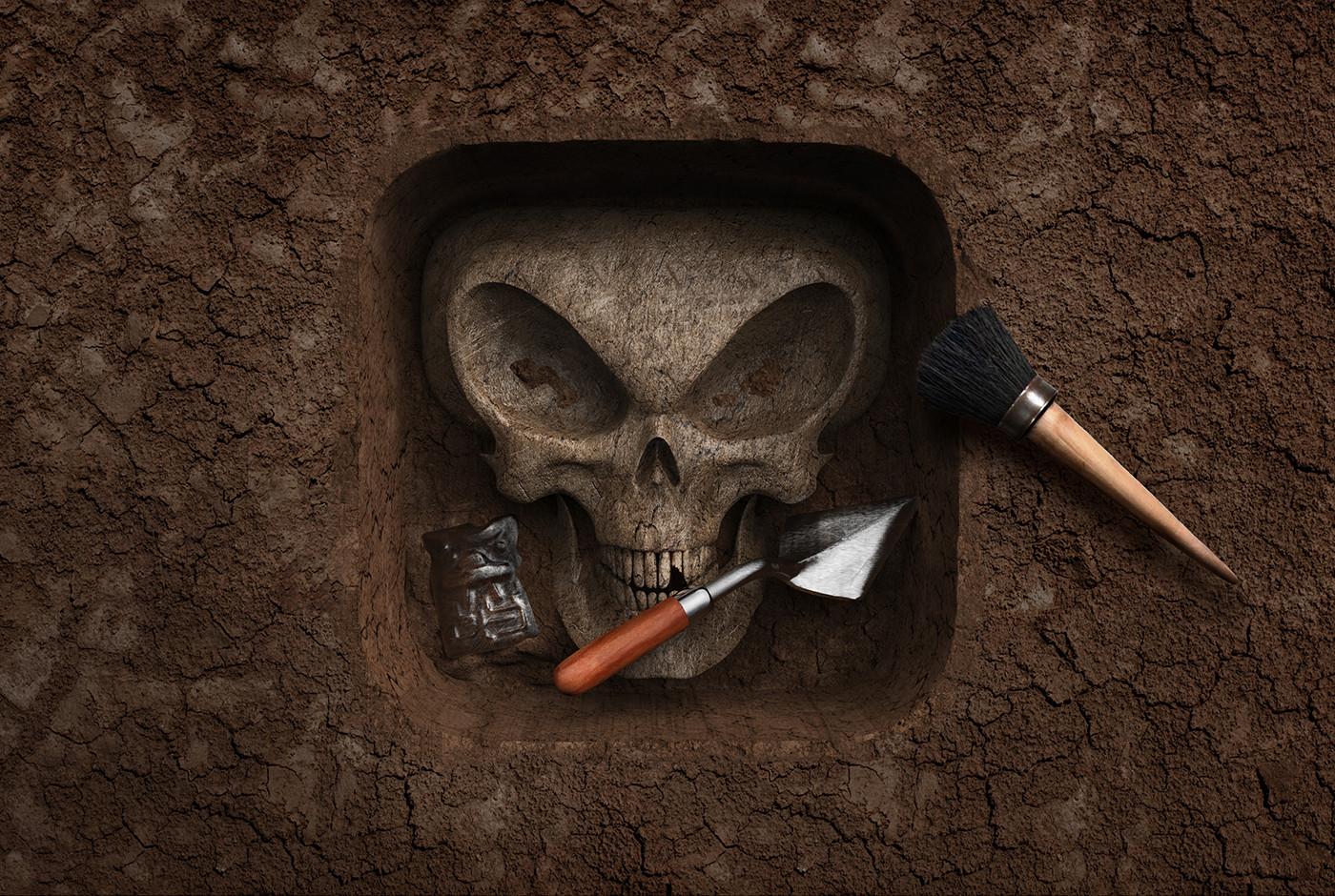 Tomislav zvonaric forbidden archeology icon scene
