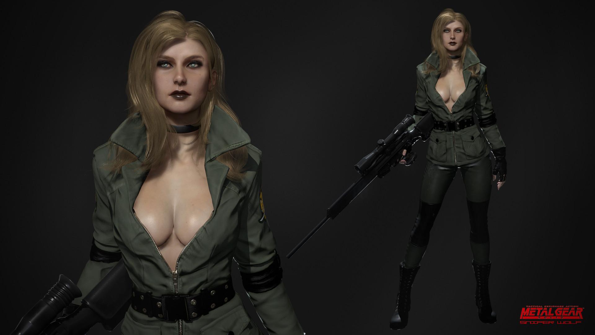 Lara 3d tumblr -youtube hentia clip
