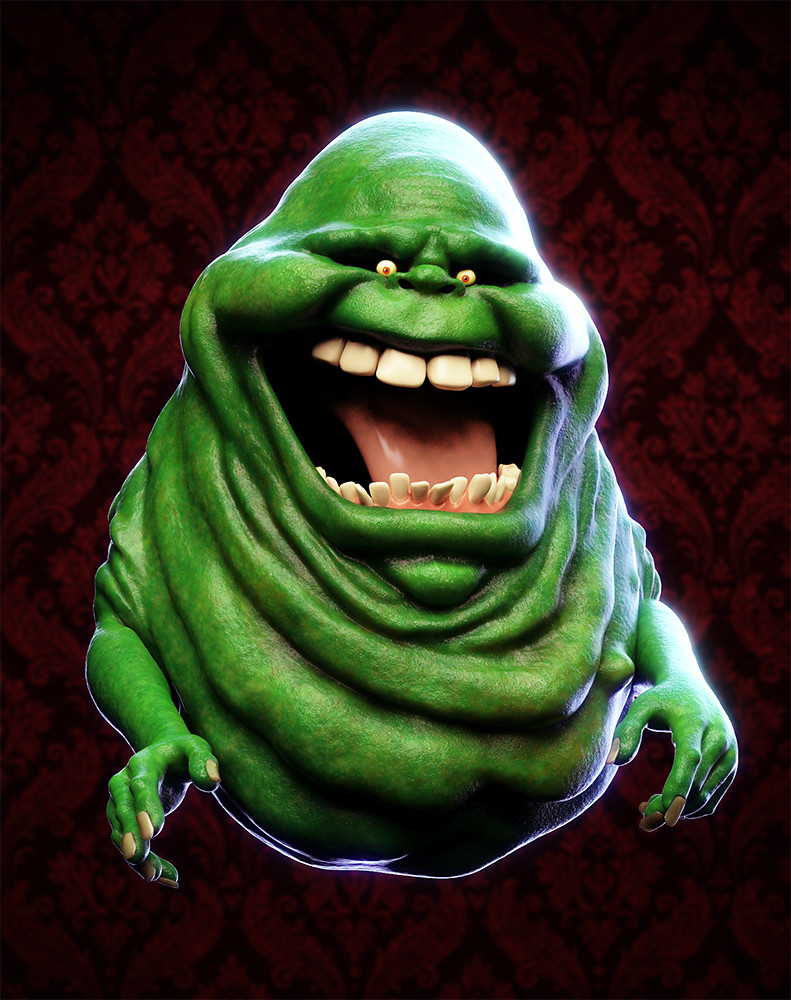 Aj jefferies slimer still 1000