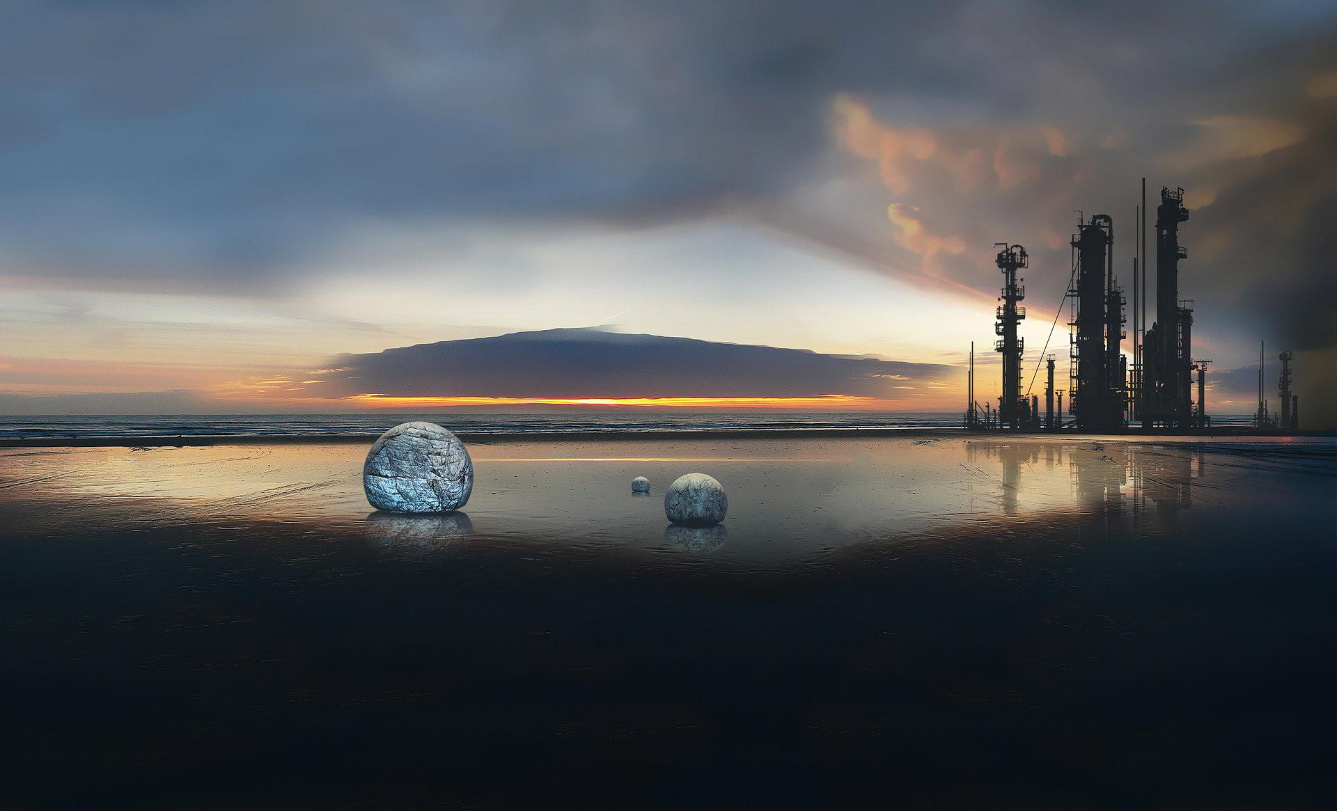 Oleg danilenko oleg danilenko inner peace
