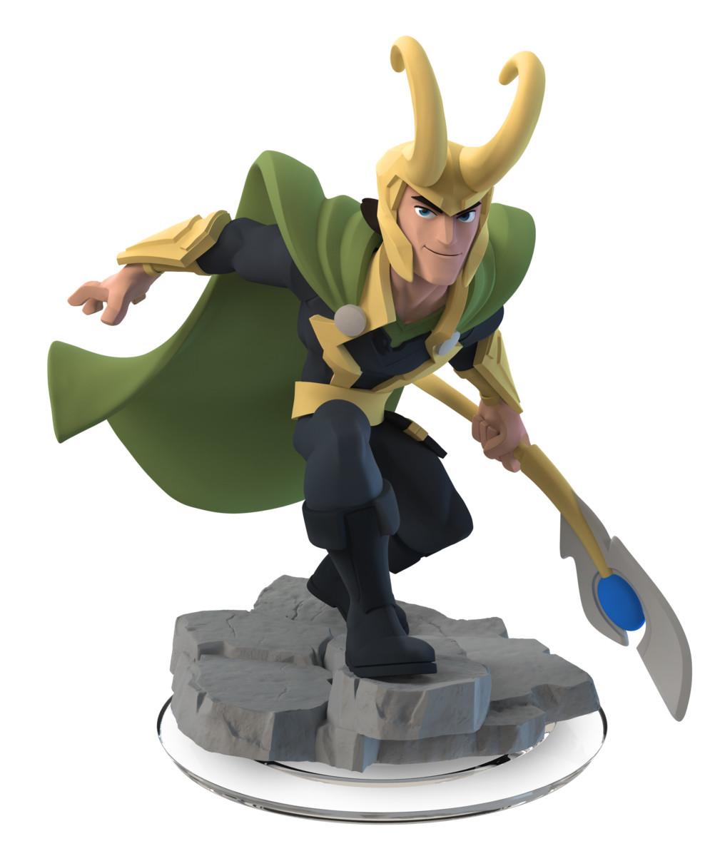 Loki Interactive Game Piece