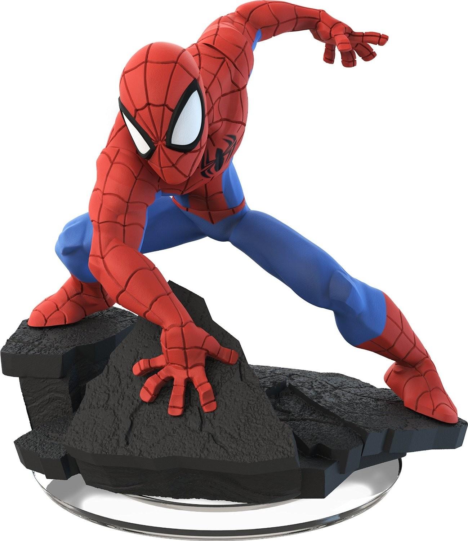 Spider-man Interactive Game Piece