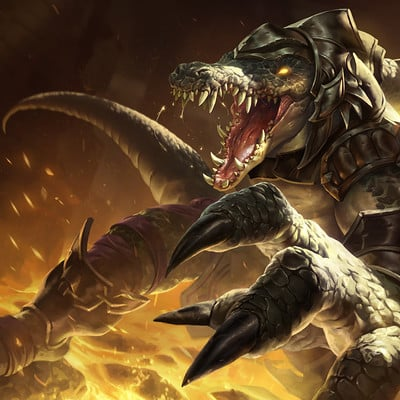 Sixmorevodka studio smv league of legends renekton sixthpass