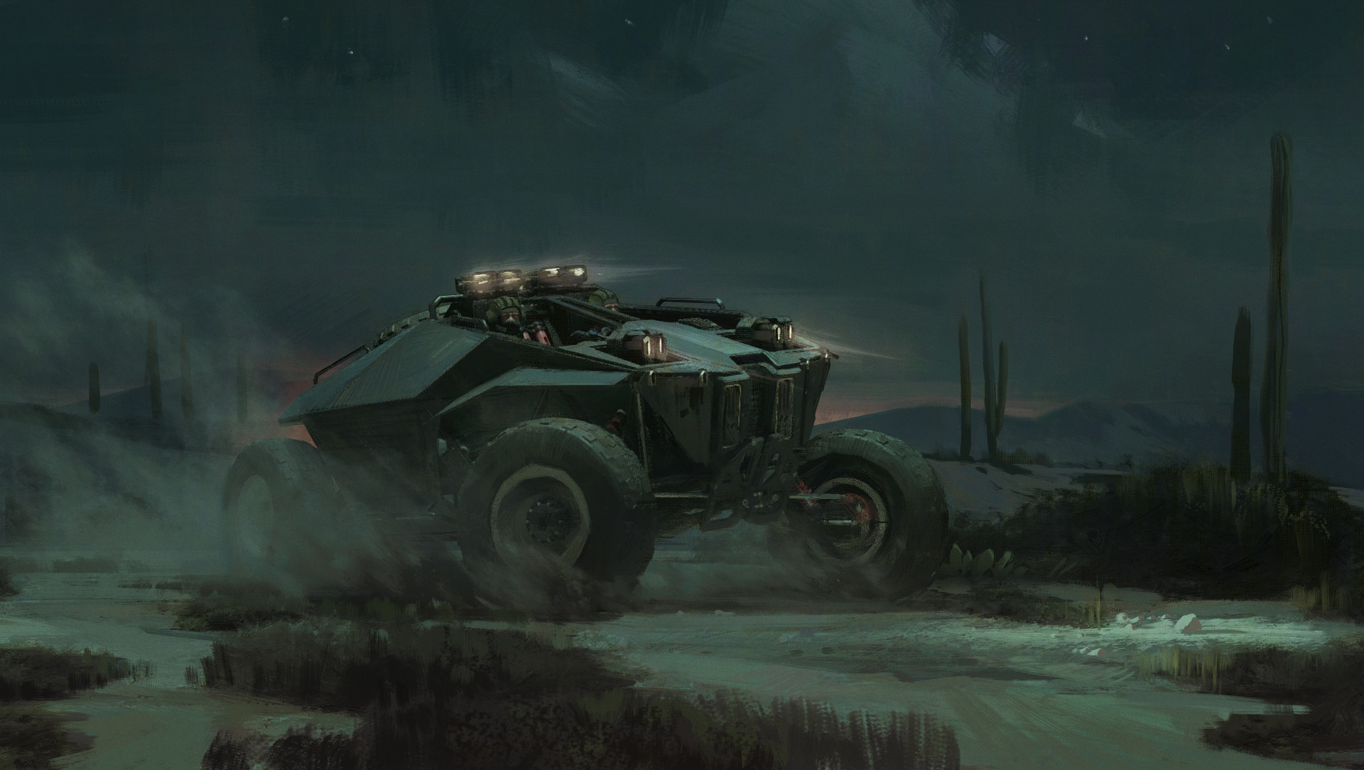 Nick gindraux buggy2