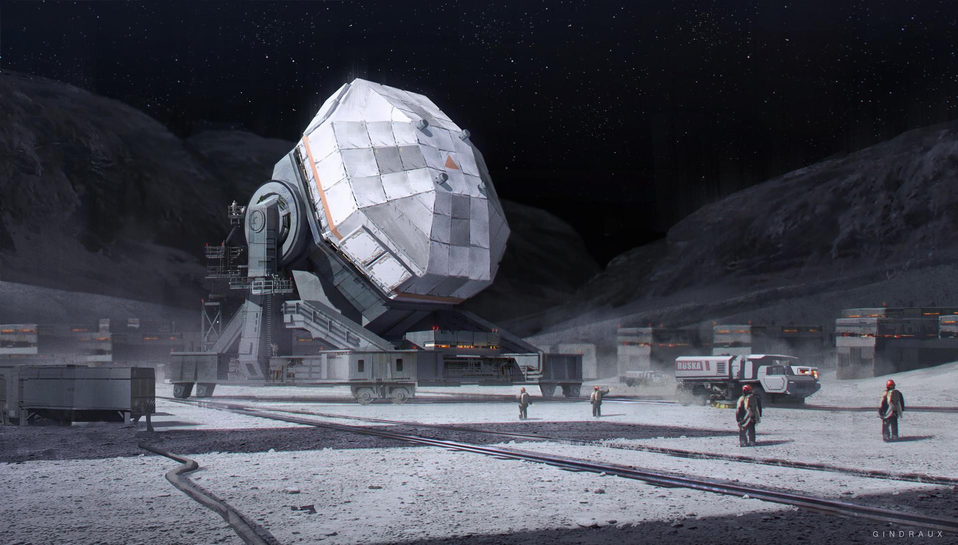 Nick gindraux space radar4