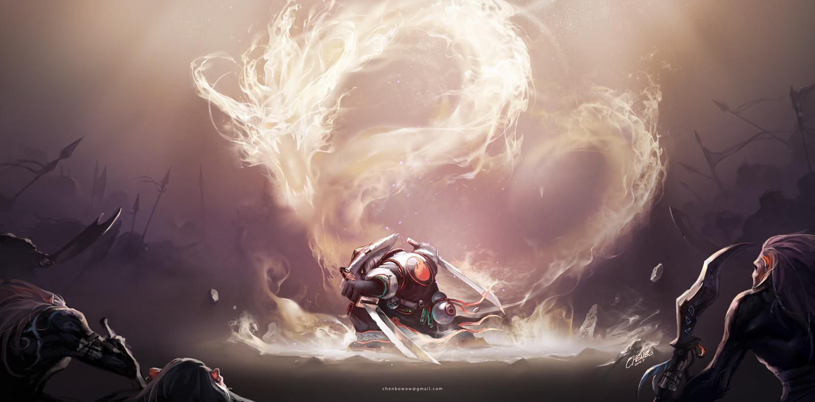 Dragon Soul Facebook