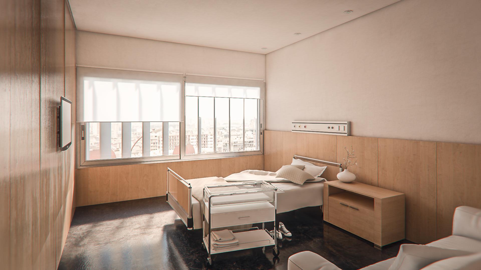 Bruno bolognesi habitacion