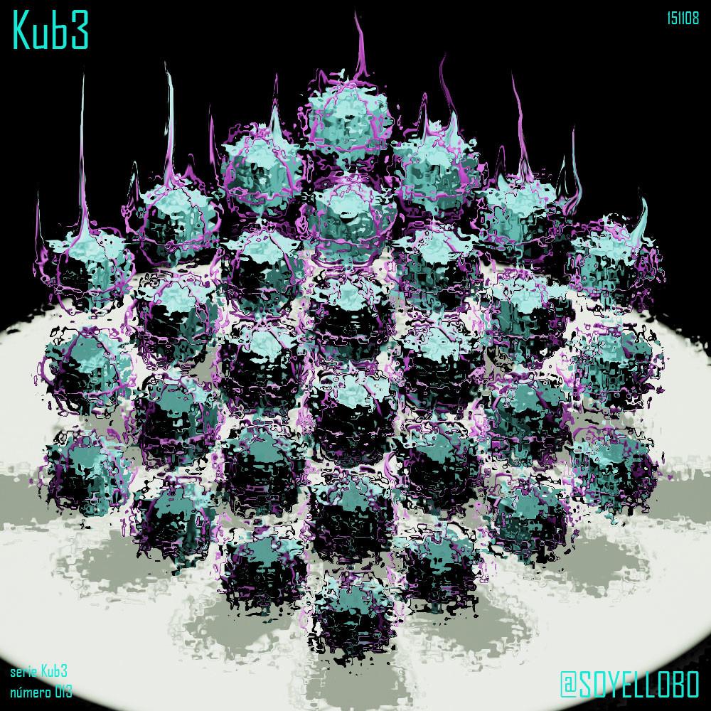 Cristofer gonzalez kub3 013