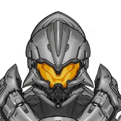 Kory hubbell mp armors final halo2 arbiter massout
