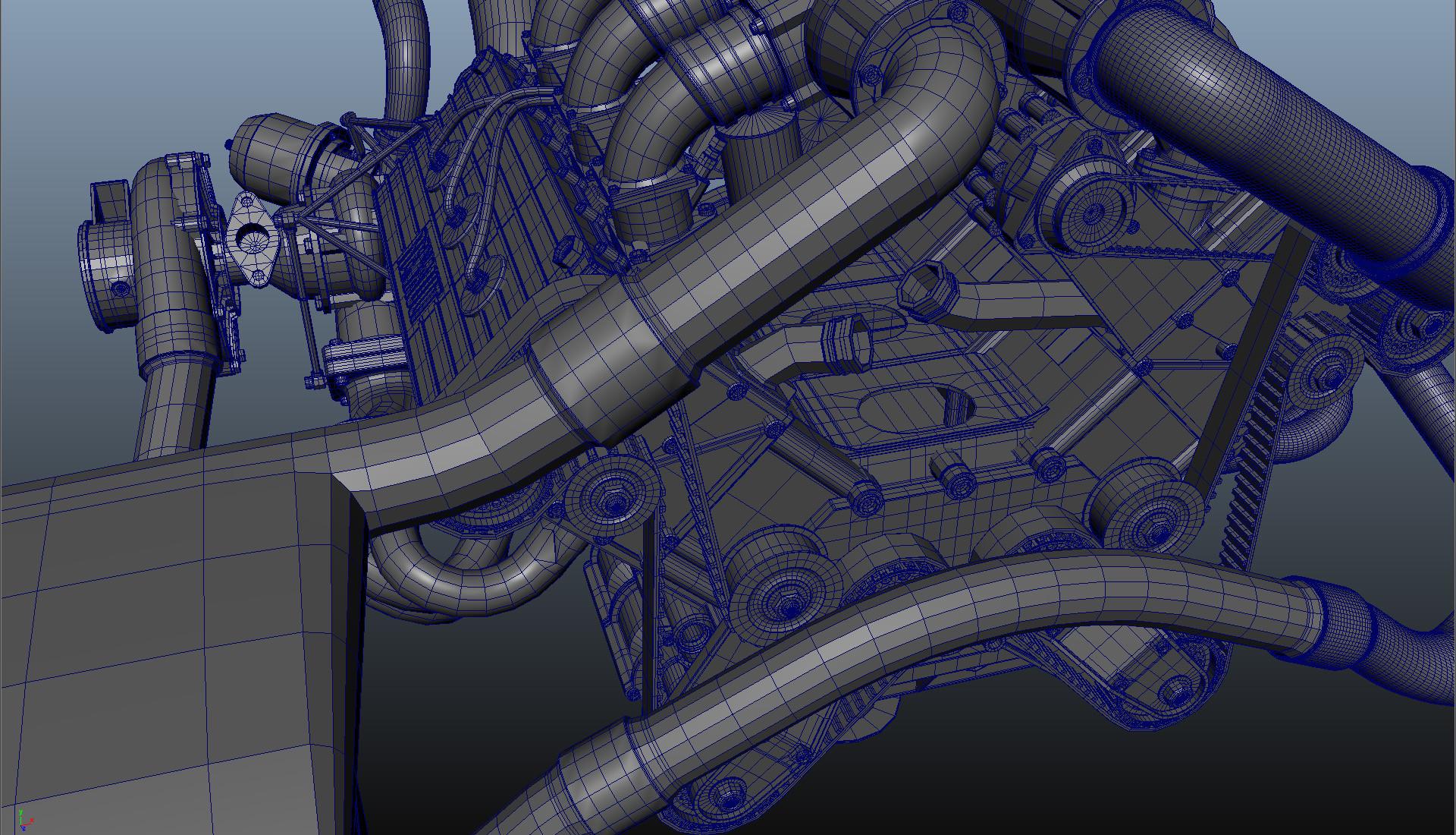 Vojtech lacina engine wire1
