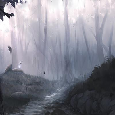 Benjamin pelmoine foggyforest02