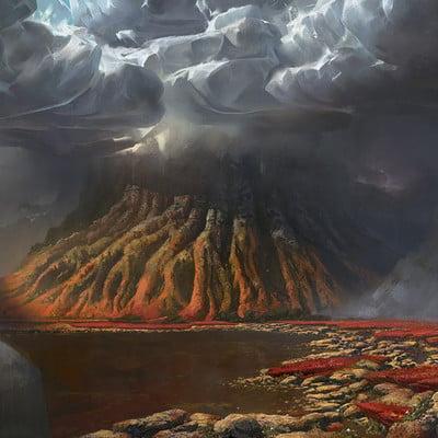 Elijah mcneal storm front