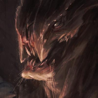 Xabier urrutia demons talking