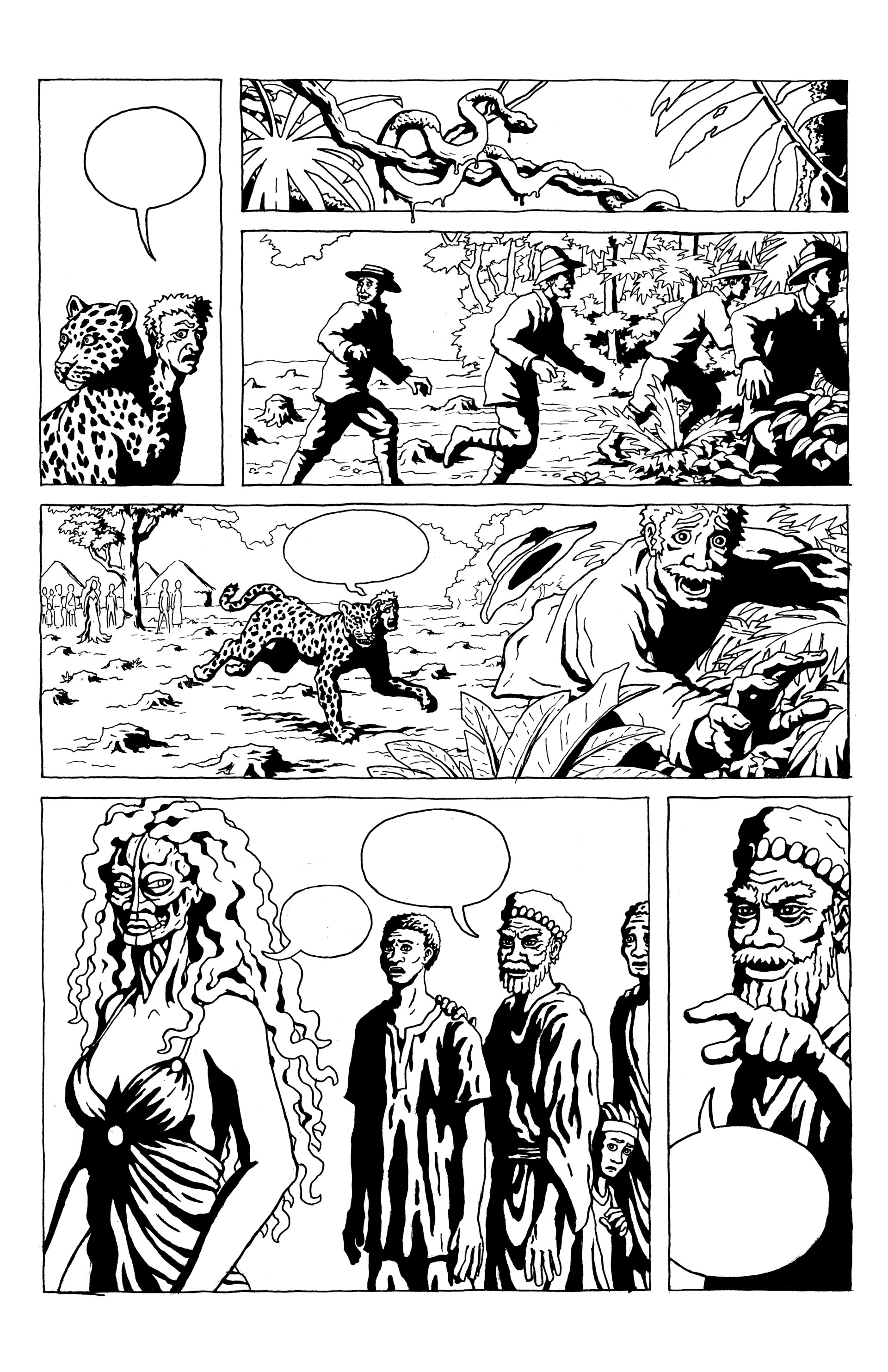 Patrick weck fantomah issue 1 page 7