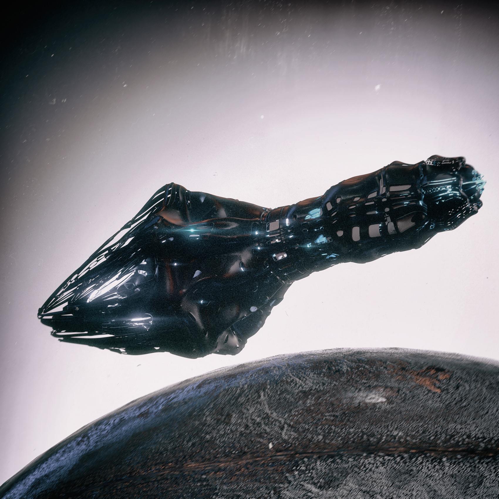 Kresimir jelusic 111115 alien ship
