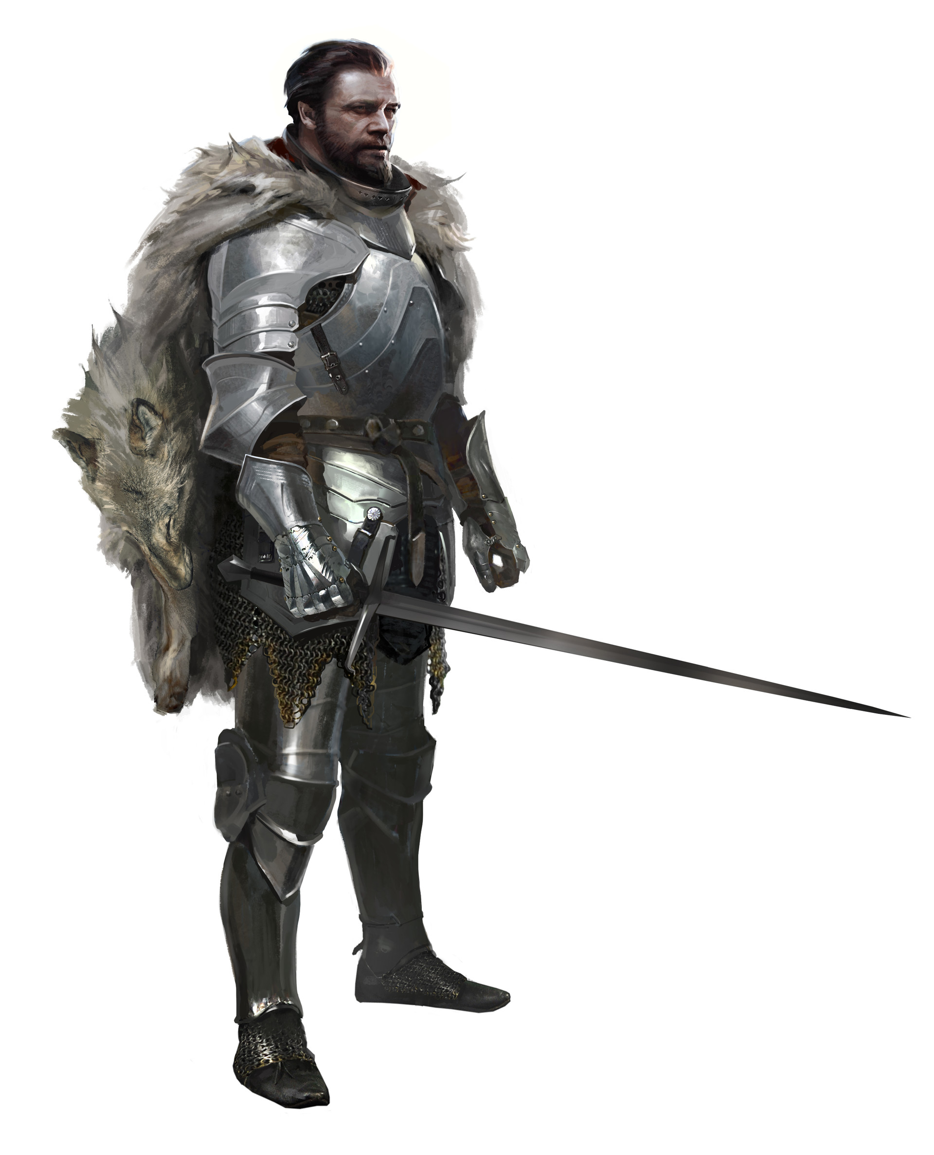 Yuriy mazurkin knight concept fin 02