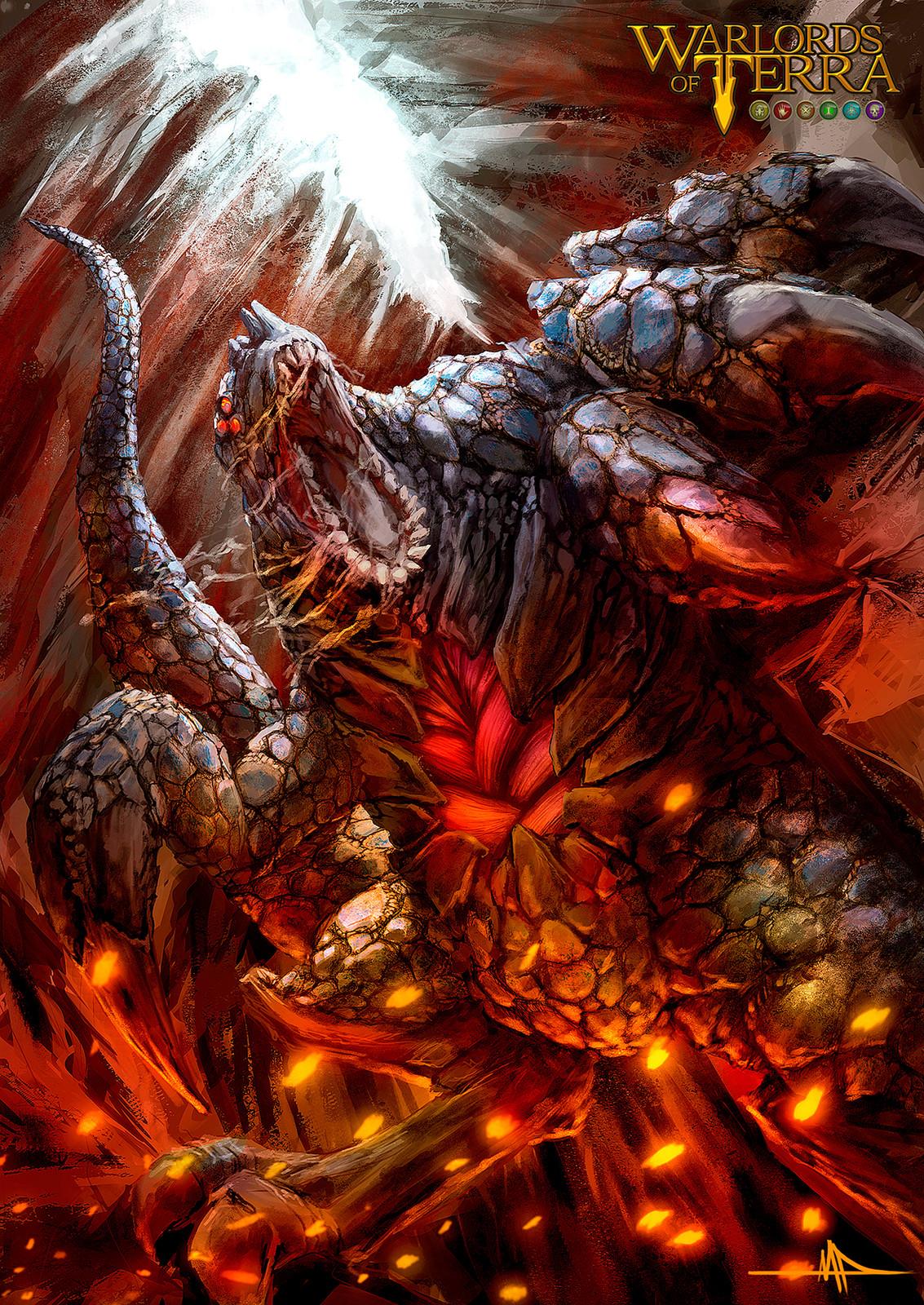 Abysal Beast