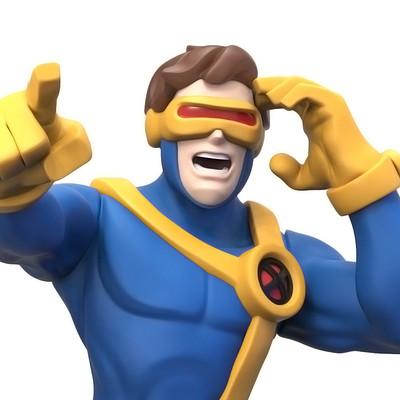 Hector moran cyclopscard