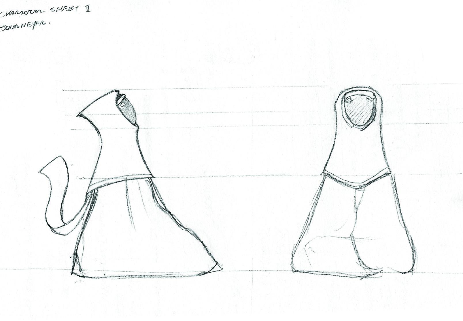 Felipe blanco sketch 29