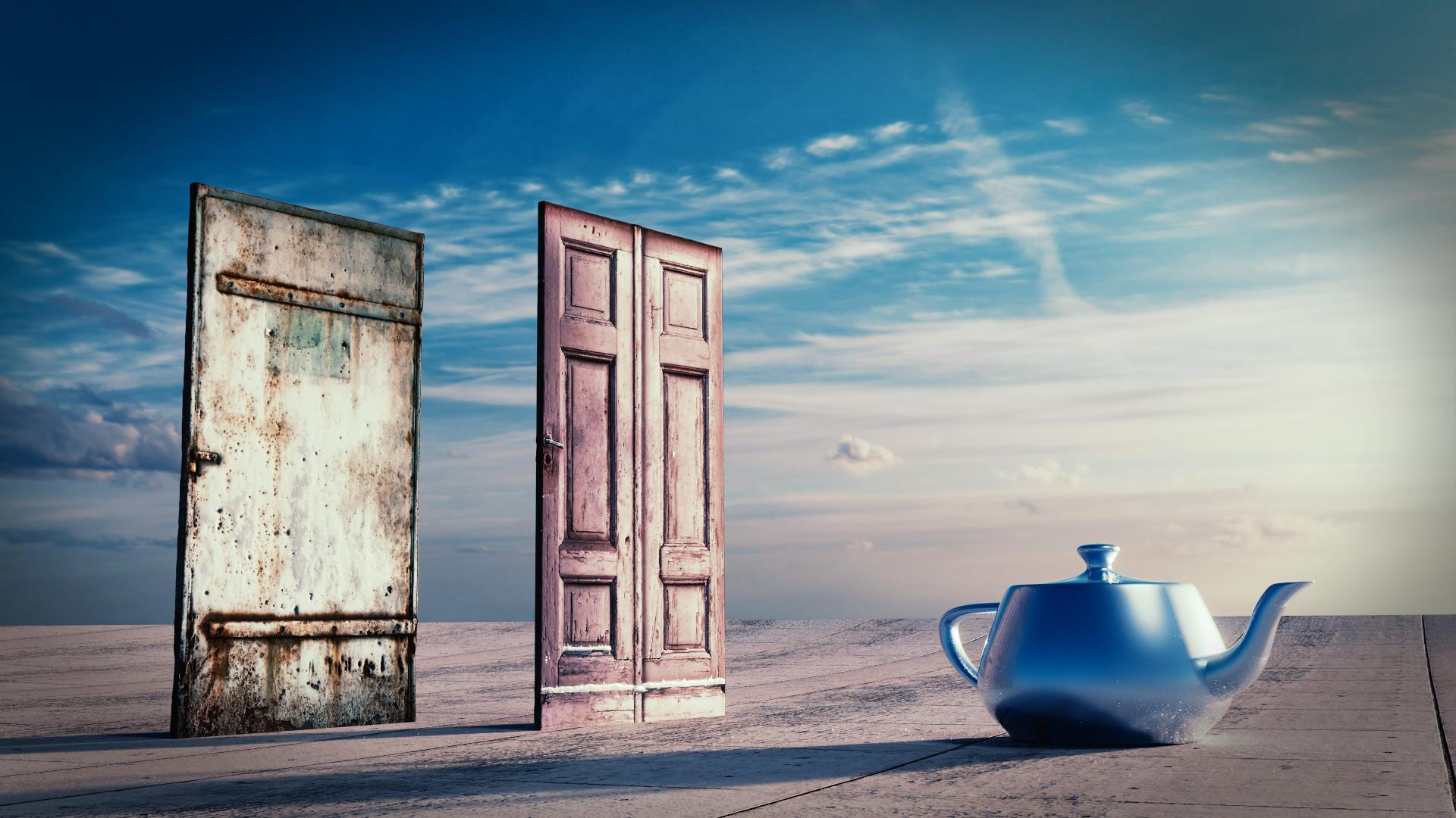 Chris ebbinger doors
