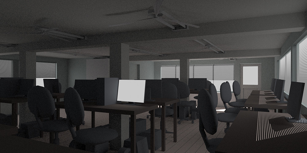 Julien gauthier bangkok 2 office 3d