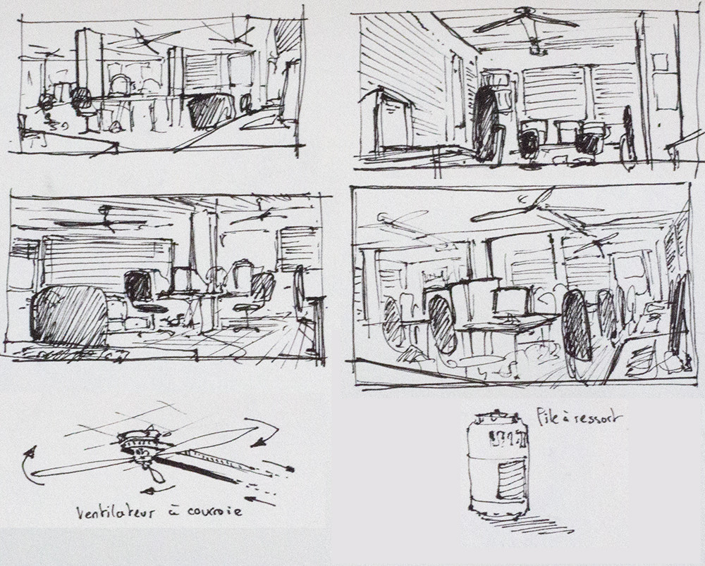 Julien gauthier bangkok 2 office sketch1