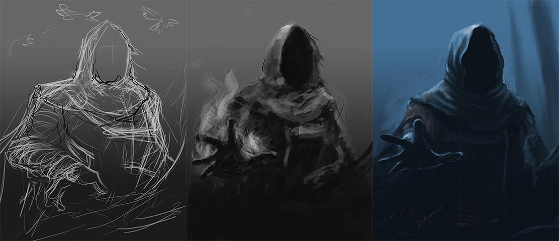 Progress Shots