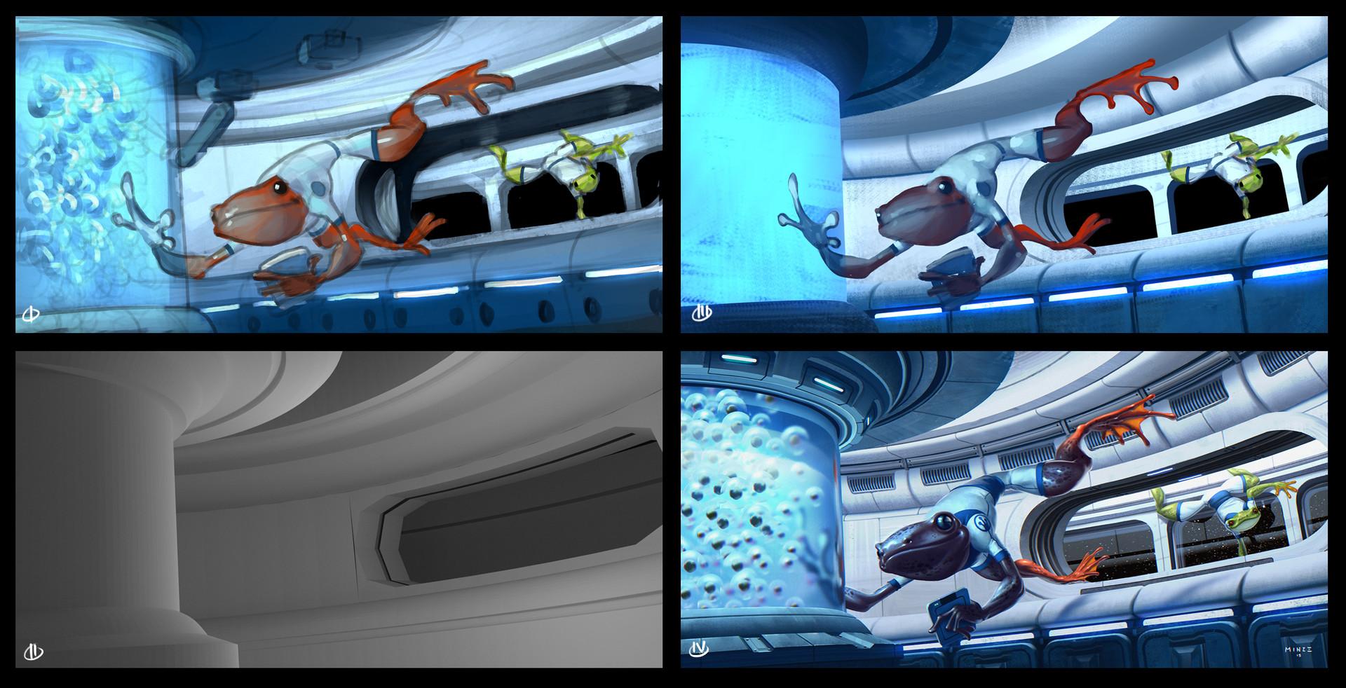 Alexander minze thumler spacefrogwalktrough