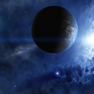 Scott richard energy planet background 2500 planet new angle light