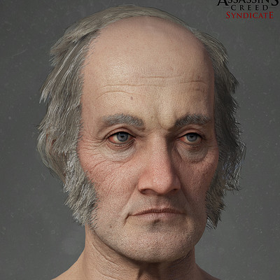 Sabin lalancette acs richardowen headfront