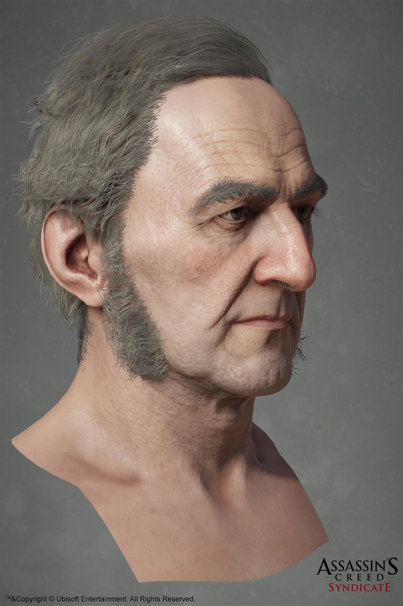 Mathieu goulet wiliamgladstone head side