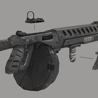 Mark orzechowski markorz futureweapon1
