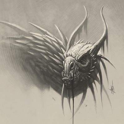 Jose olmos dragon