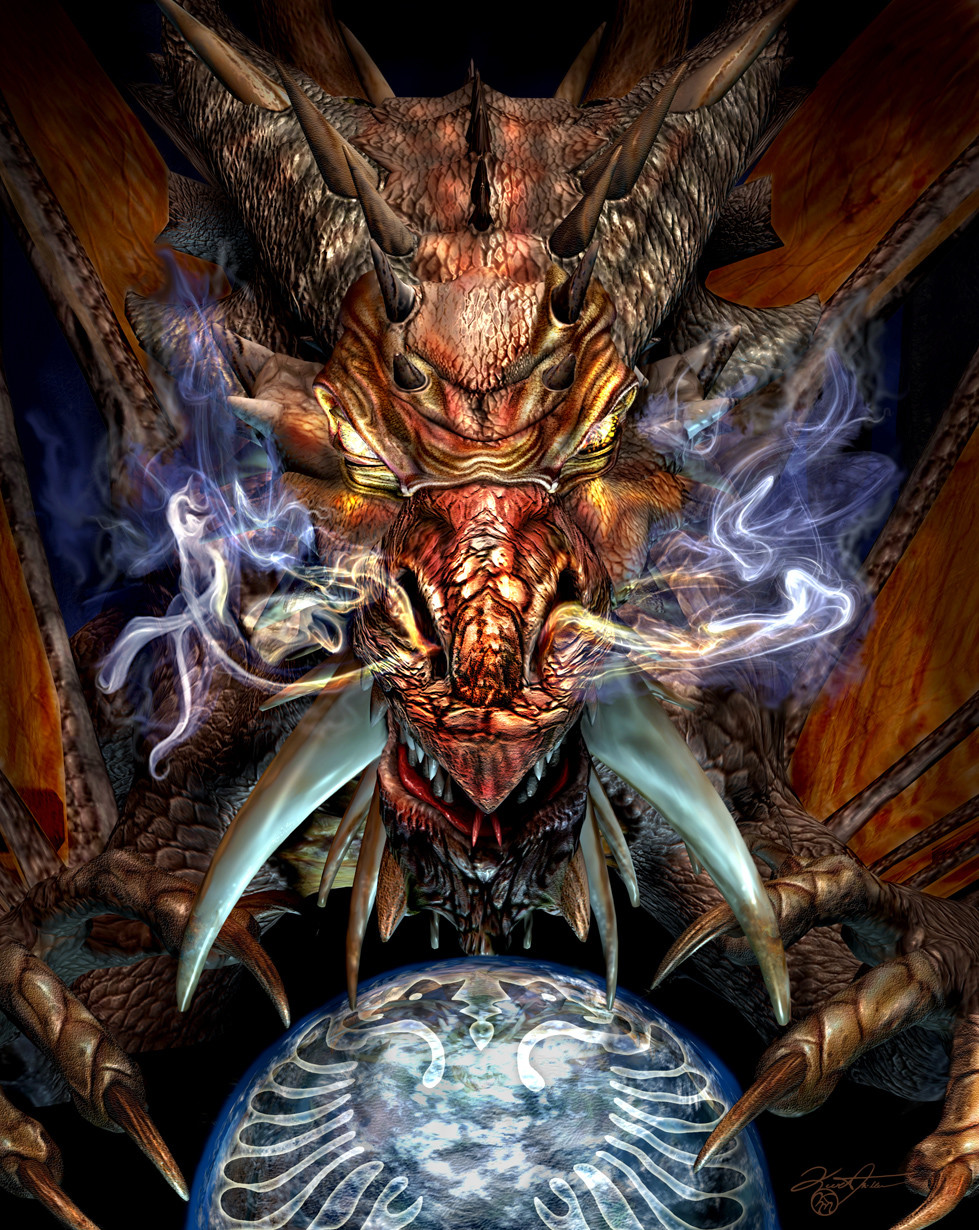 Kurt miller dragonworld