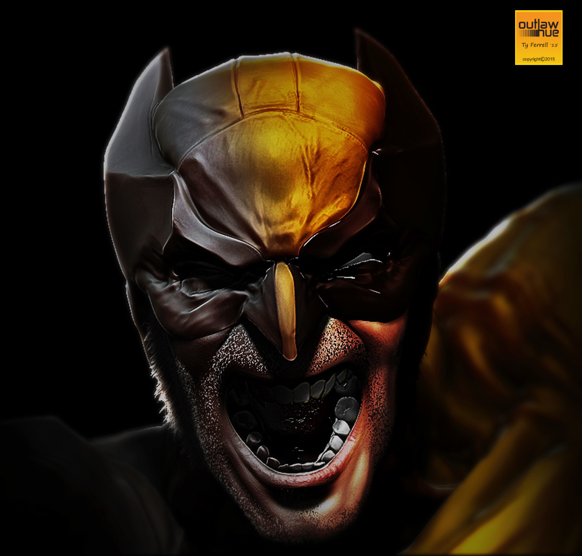 Wolverine model process