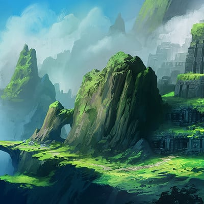 Andreas rocha hiddentreasures