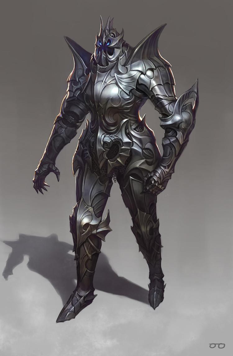 devil knight 3 s