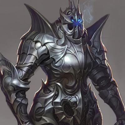 devil knight 4 s