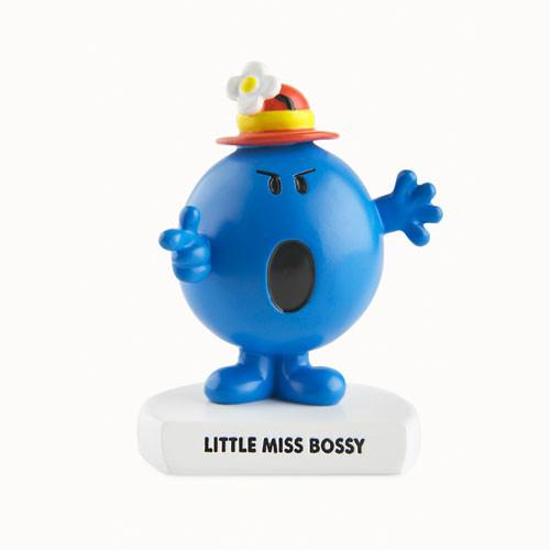 Caitlin ashford little miss bossy