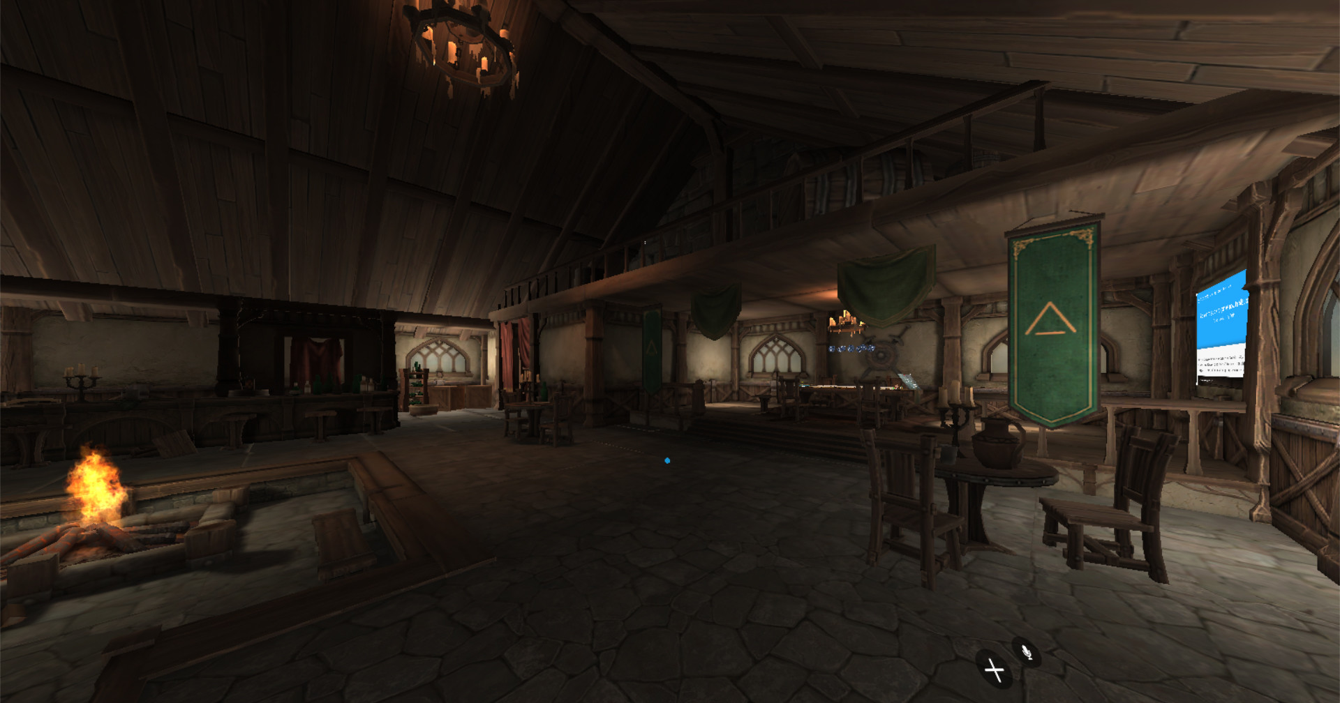 Blair scott tavern 2