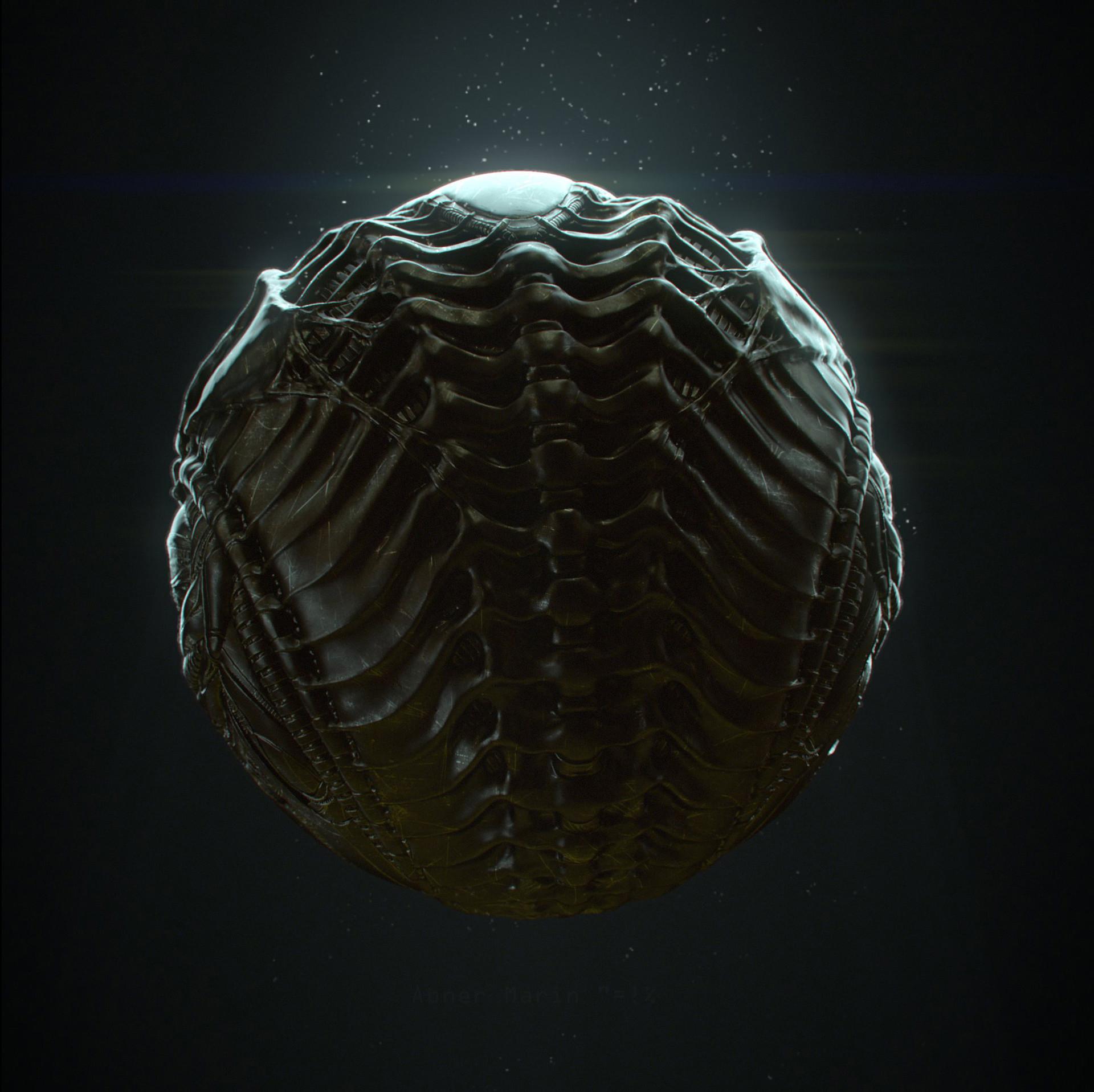 Abner marin alienartifact back