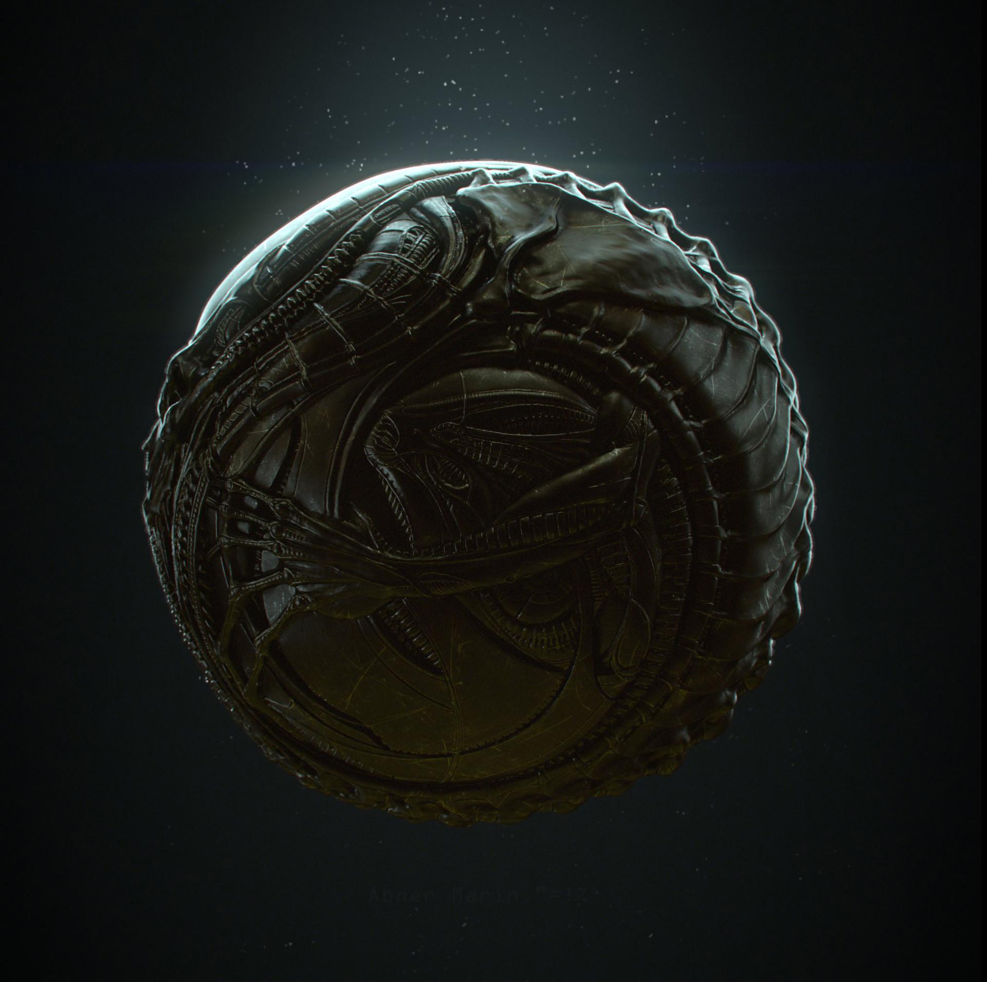 Abner marin alienartifact side