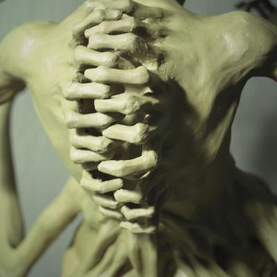 Sadan vague centipede v blind hunger 11